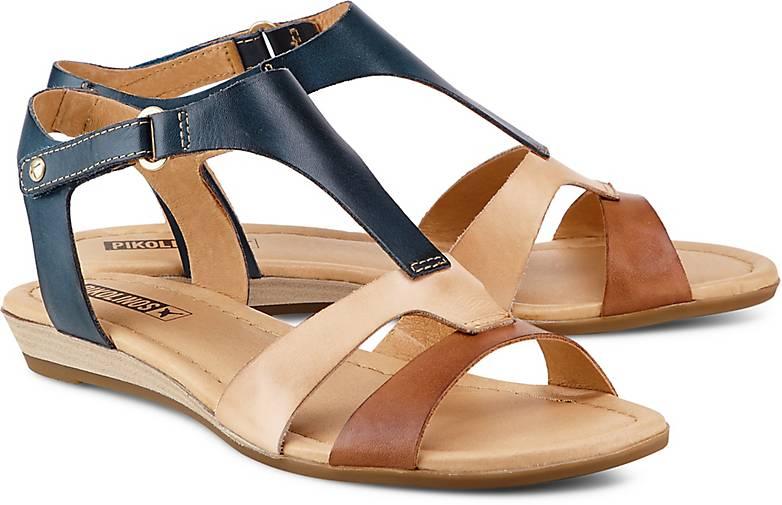 266c24705b2d00 Pikolinos Sandale ALCUDIA in braun-mittel kaufen - 48245901