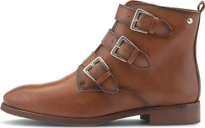 Pikolinos Schnallen-Boots