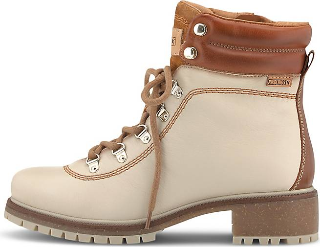 Pikolinos Schnür-Boots ASPE