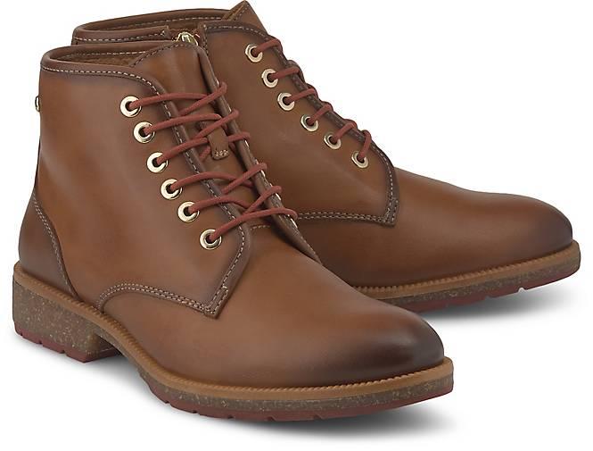 Pikolinos Schnür-Boots CARAVACA