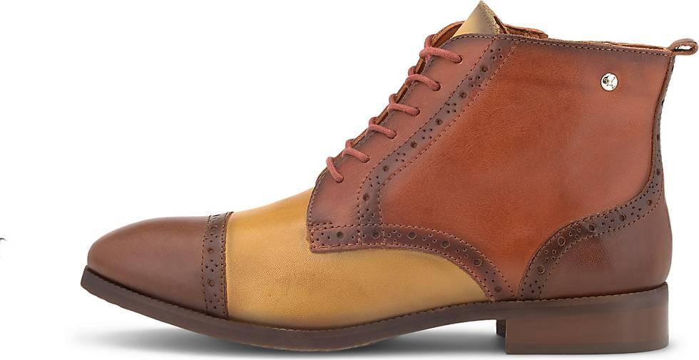 Pikolinos Schnür-Boots ROYAL