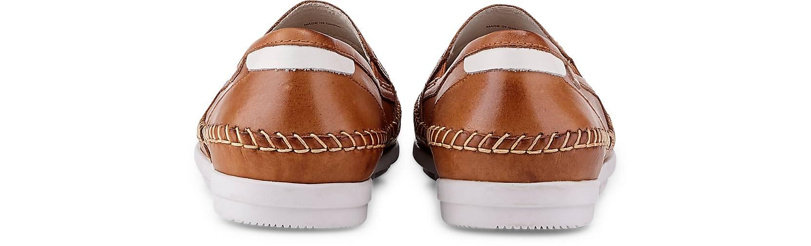 Pikolinos kaufen Slipper ALTET in braun-mittel kaufen Pikolinos - 47421001 | GÖRTZ Gute Qualität beliebte Schuhe c1b0d2