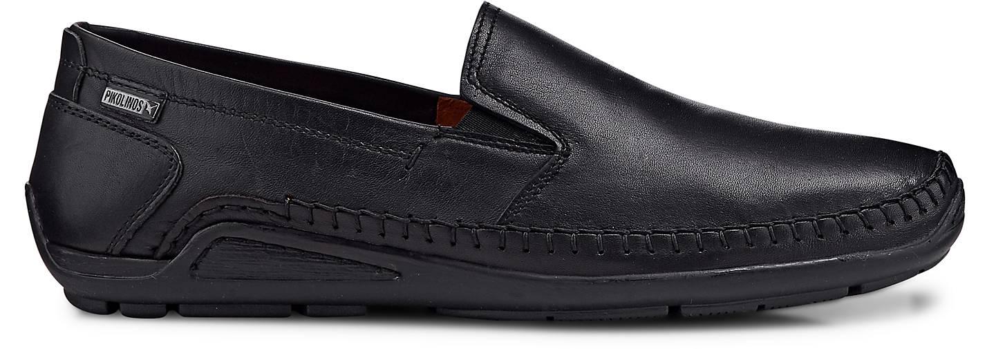 Pikolinos Slipper AZORES in | schwarz kaufen - 47334601 | in GÖRTZ Gute Qualität beliebte Schuhe 1be742