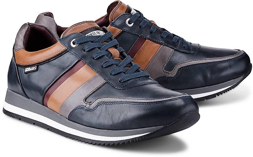 Pikolinos Turnschuhe PALERMO in blau-dunkel kaufen - 47798801 GÖRTZ Gute Qualität beliebte Schuhe