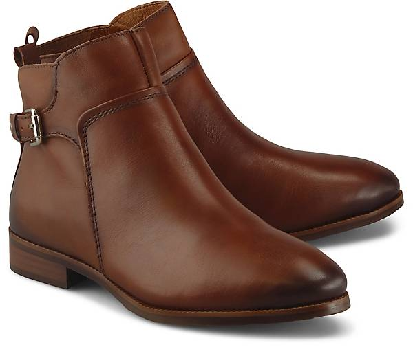Pikolinos Winter-Stiefelette ROYAL