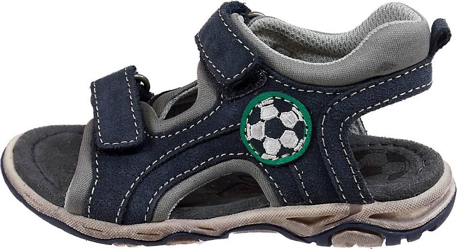 Pio Sandale Jungen-Trekkingsandale Fussball