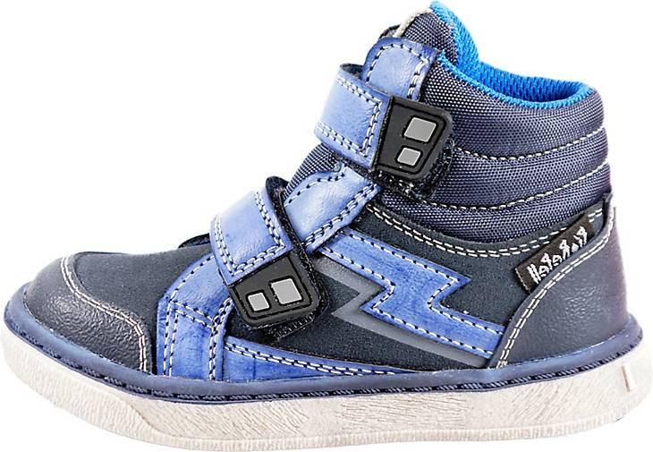 Pio Sneaker Pio mit Klettverschluss