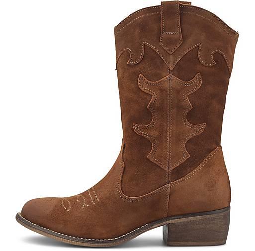 Poelman Western-Boots