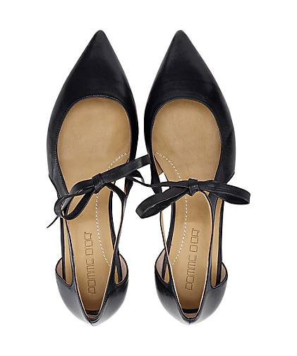 Pomme D´Or Ballerina INGRID in schwarz kaufen - Qualität 47120801 | GÖRTZ Gute Qualität - beliebte Schuhe 7c5222