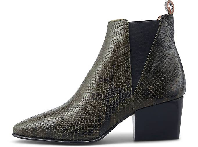 Pomme D´Or Chelsea-Stiefelette