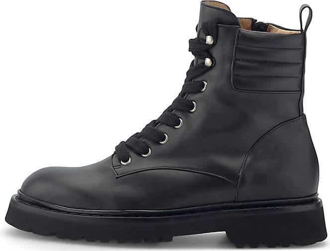 Pomme D´Or Schnür-Boots TIL