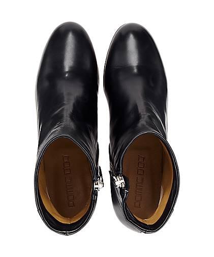 Pomme D´Or Stiefelette LADY in schwarz kaufen - 47648601 GÖRTZ GÖRTZ GÖRTZ Gute Qualität beliebte Schuhe 797854
