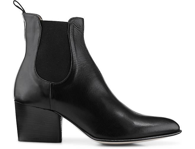 Pomme D´Or Stiefelette - MICHI in schwarz kaufen - Stiefelette 47648201 | GÖRTZ 3101f6