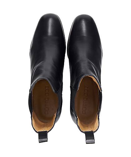 Pomme D´Or Stiefelette SANNE in schwarz kaufen - - - 47648101 GÖRTZ Gute Qualität beliebte Schuhe 6c7484