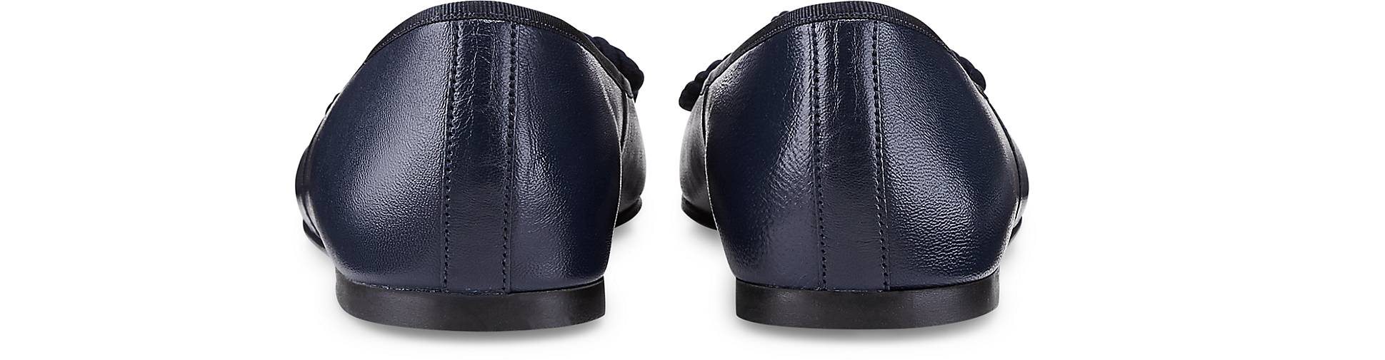 Pretty Ballerinas Ballerina ROSARIO in blau-dunkel GÖRTZ kaufen - 47323202   GÖRTZ blau-dunkel Gute Qualität beliebte Schuhe cc985f