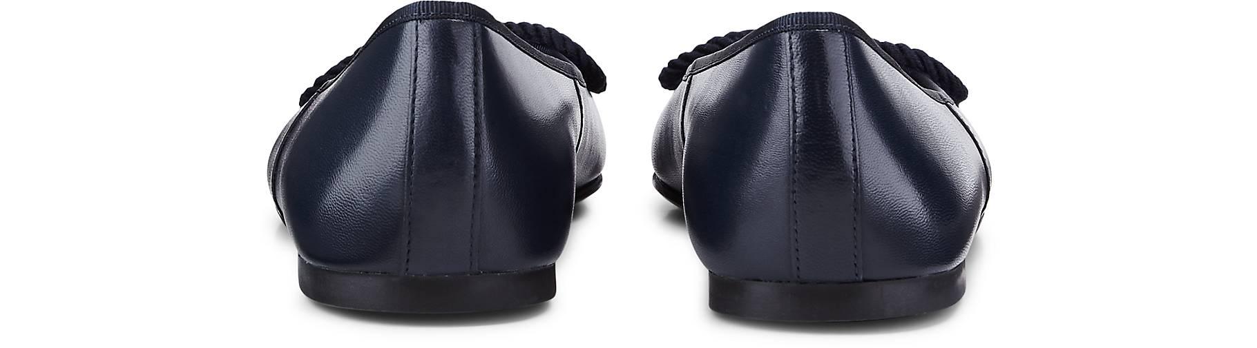 Pretty Pretty Pretty Ballerinas Ballerina RosaRIO in blau-dunkel kaufen - 47323203 GÖRTZ Gute Qualität beliebte Schuhe 2f490d