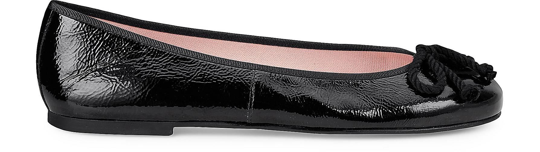Pretty Ballerinas Ballerina Ballerina Ballerina RosaRIO in schwarz kaufen - 66464004 GÖRTZ Gute Qualität beliebte Schuhe 513760