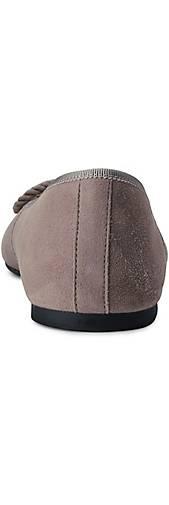 Pretty Ballerinas Ballerina RosaRIO in taupe kaufen - - - 41070816 GÖRTZ Gute Qualität beliebte Schuhe 335159