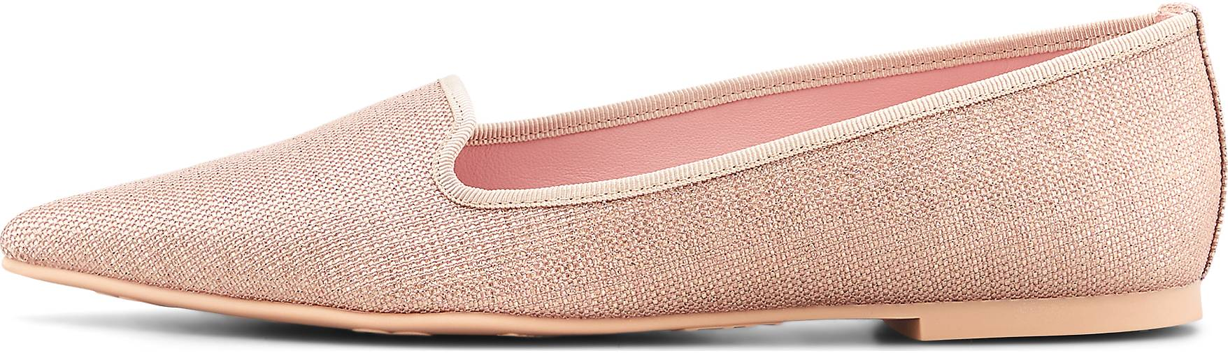 Pretty Ballerinas Klassik-Slipper