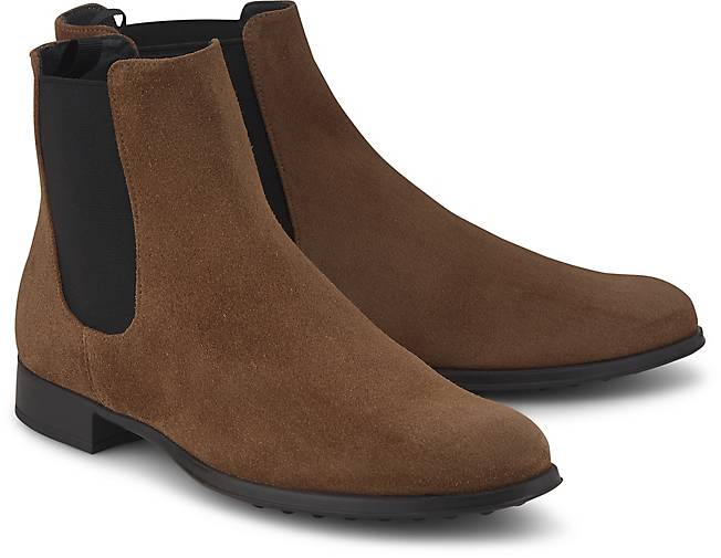 Pretty Ballerinas Leder-Chelsea Boot