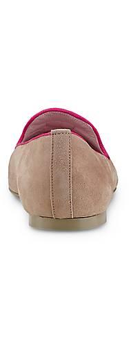 Pretty Ballerinas Tassel-Loafer in braun-hell kaufen - 46225203 46225203 46225203 | GÖRTZ a551e2
