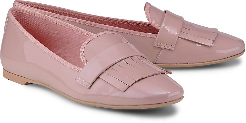 Pretty Loafers Lack-Loafer