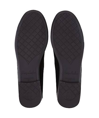 Pretty kaufen Loafers Leder-Loafer in schwarz kaufen Pretty - 47814203 | GÖRTZ b5bc40