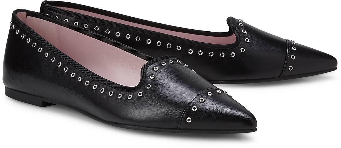 Pretty Loafers Nieten-Loafer
