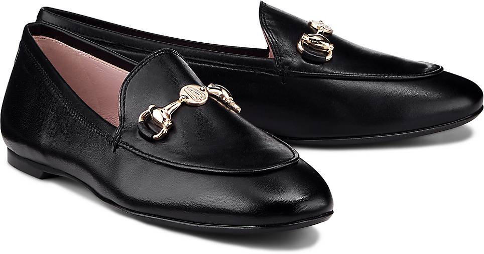 Pretty Loafers Spangen-Loafer