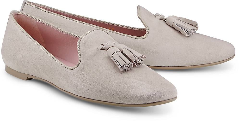 Pretty Loafers Tassel-Loafer