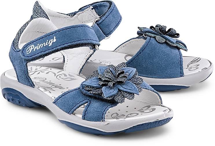 Primigi Blumen-Sandale