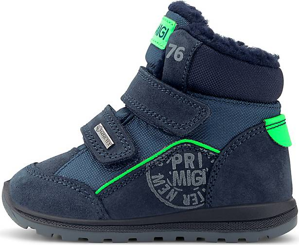 Primigi Lauflern-Boots BABY TIGUAN GTX