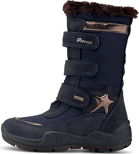 Primigi Winter-Stiefel GIRL WINGER GTX