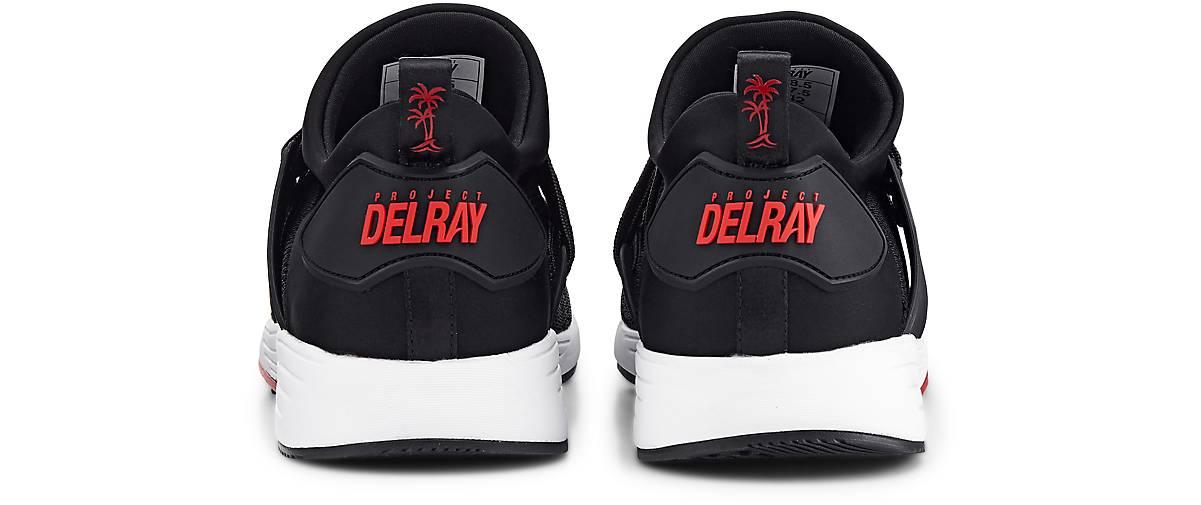 Project Delray Sneaker WAVEY in schwarz kaufen - 47356201 | Schuhe GÖRTZ Gute Qualität beliebte Schuhe | db4bd6