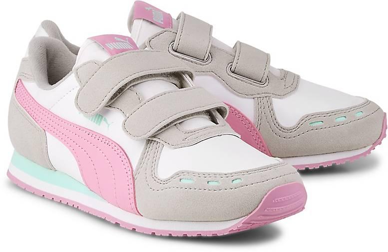 Kinder Sneakers Low CABANA RACER SL V PS, PUMA