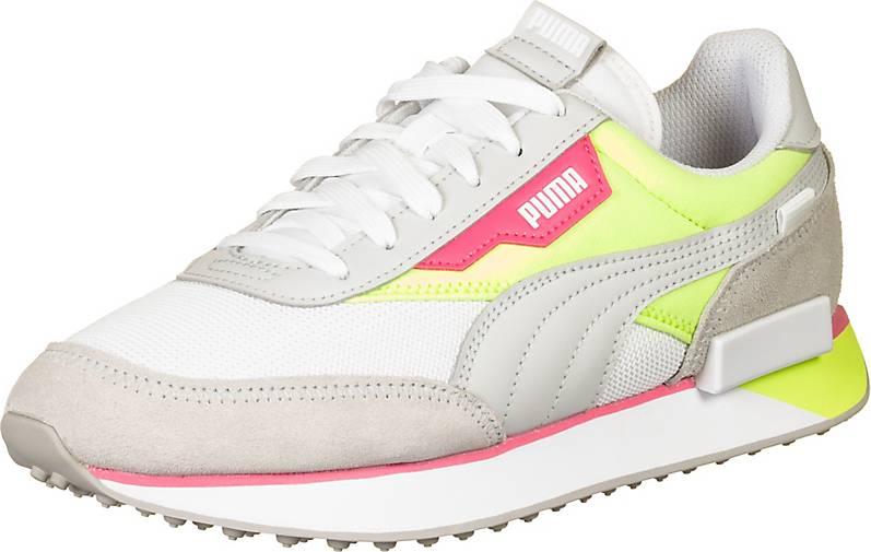 Puma Future Rider Neon Play Sneaker Damen