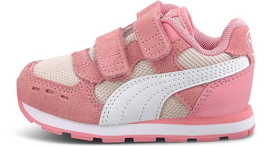 Klett Sneaker VISTA V INF