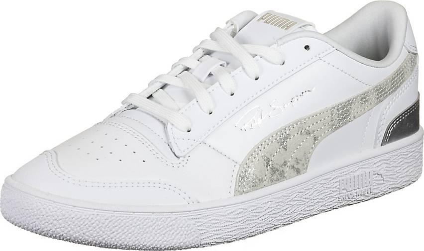 Puma Ralph Sampson Lo Stardust Sneaker Damen