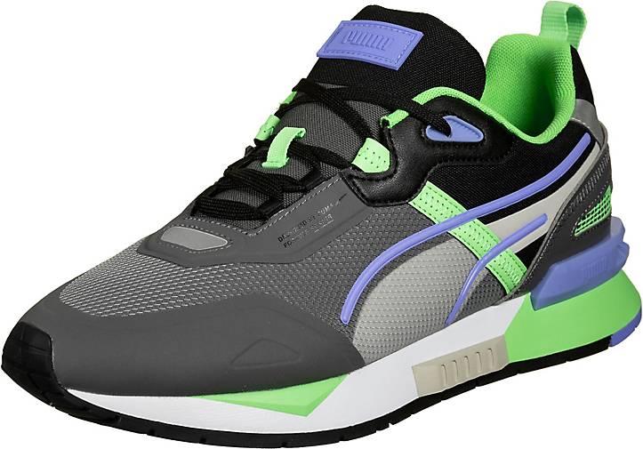 Puma Schuhe Mirage Tech