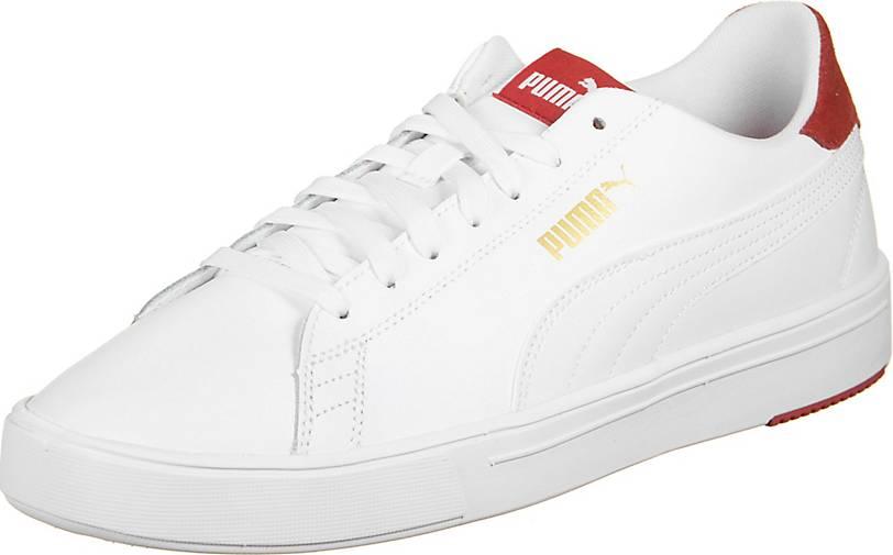 Puma Serve Pro Lite Sneaker