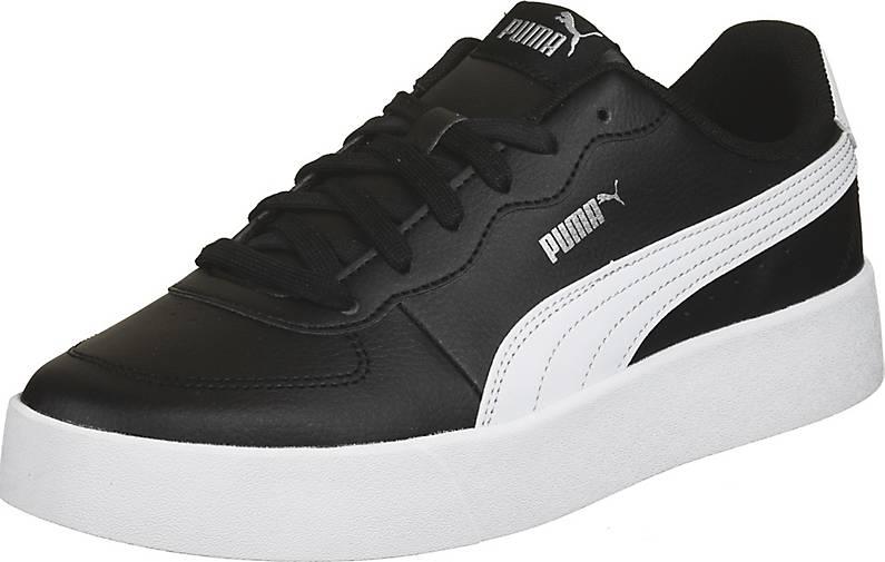 Puma Skye Clean Sneaker Damen