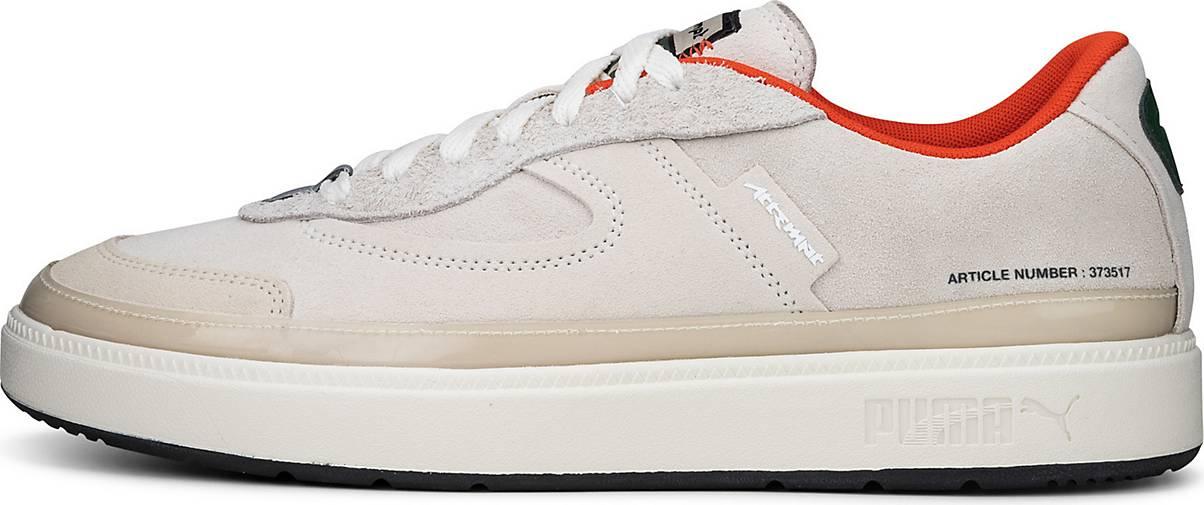 Puma Sneaker Attempt Oslo Pro