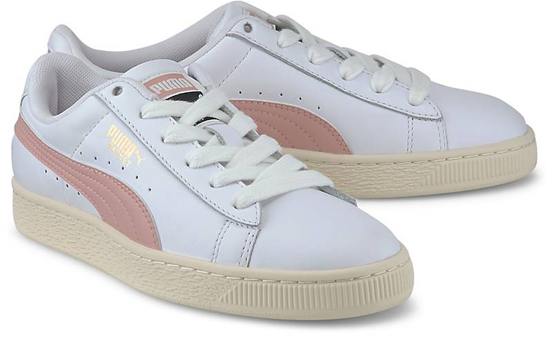 Puma Sneaker BASKET CLASSIC LFS