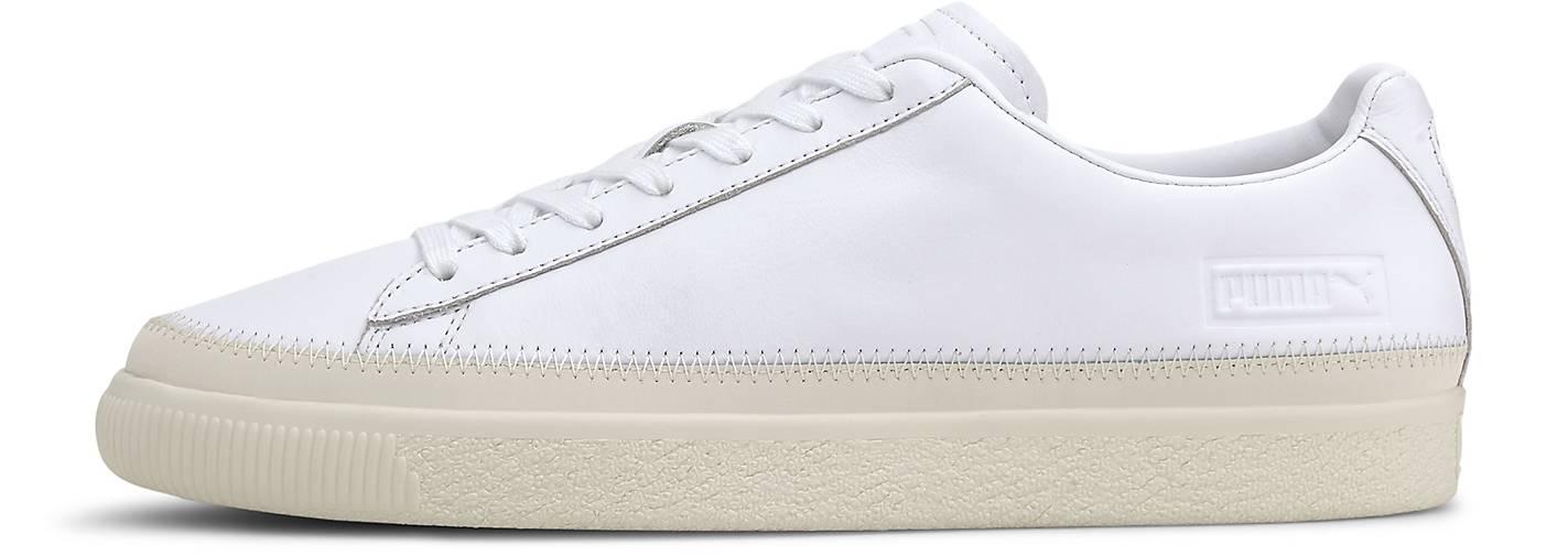 Puma Sneaker BASKET TRIM PRM