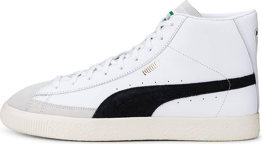 Puma Sneaker Basket Mid VTG