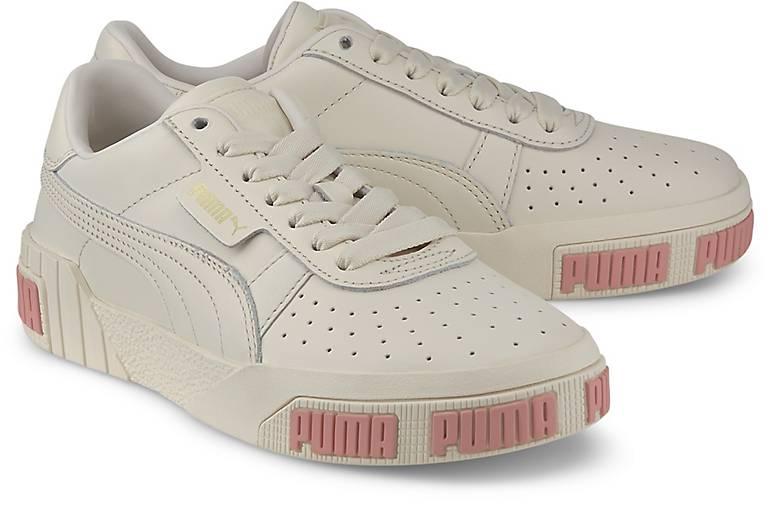 PUMA Sneaker »Cali Bold Wn's« für Damen bei