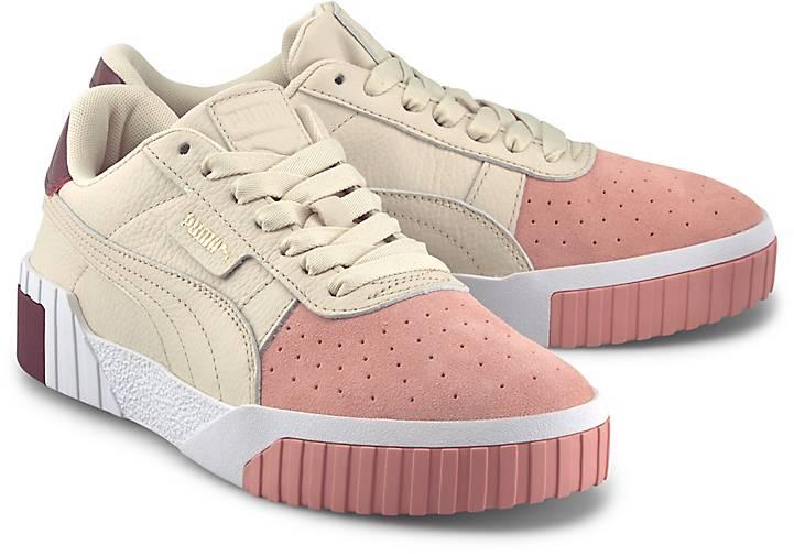Puma Sneaker CALI REMIX WN'S
