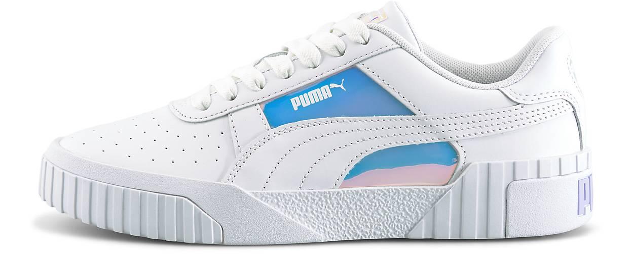 Puma Sneaker CALI SHINE WN'S