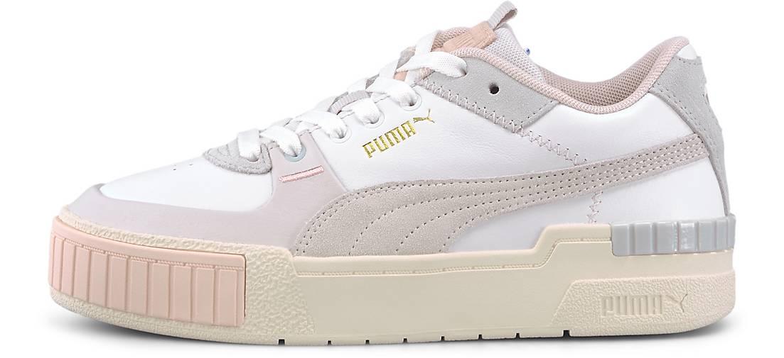 Puma Sneaker CALI SPORT MIX WN'S