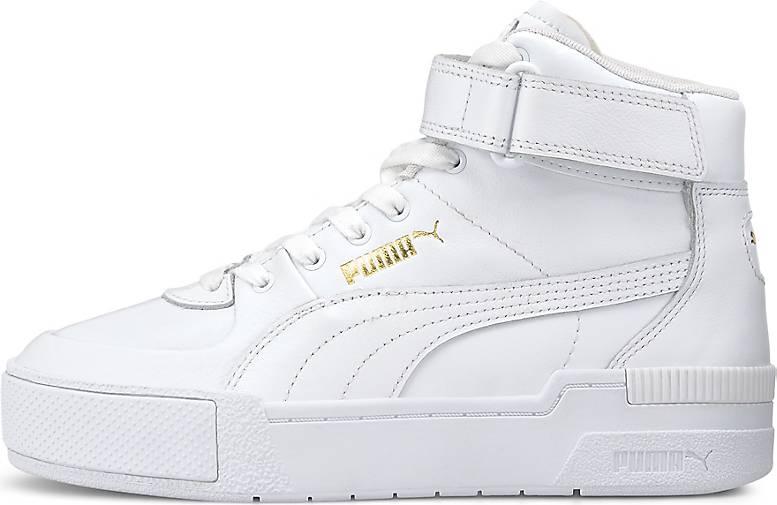 Puma Sneaker CALI SPORT TOP WARM UP